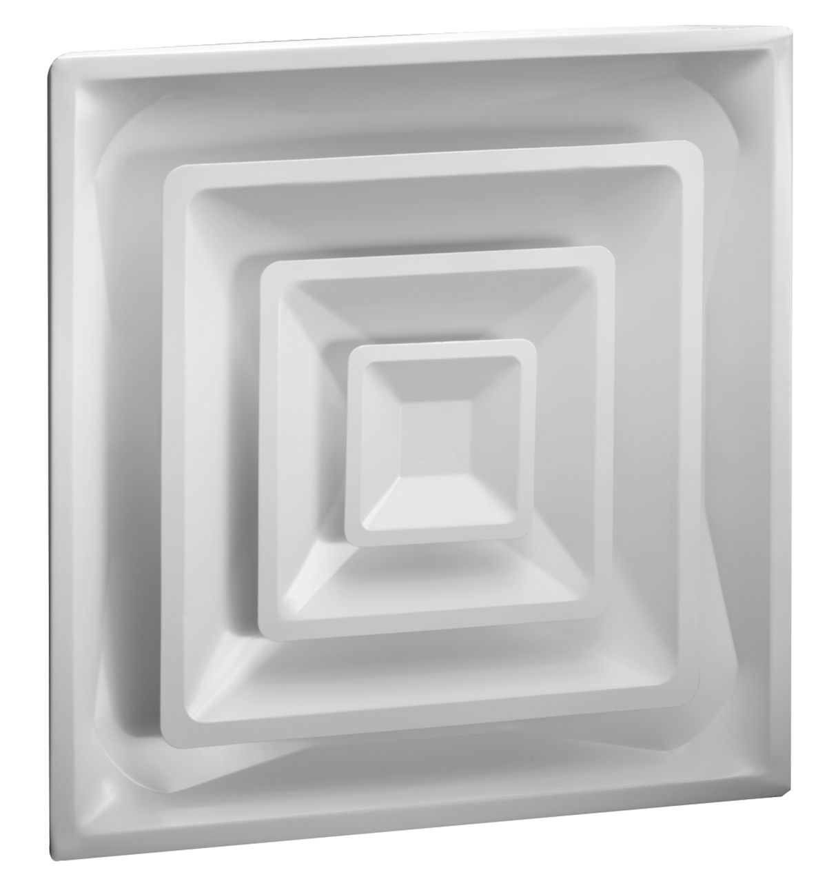 1570 Insulated Step Down Ceiling Diffusers Lima