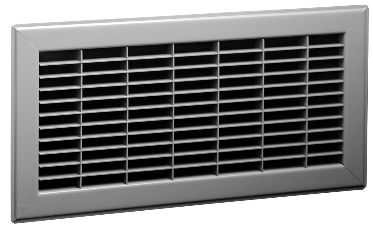 825 Return Floor Grille Lima