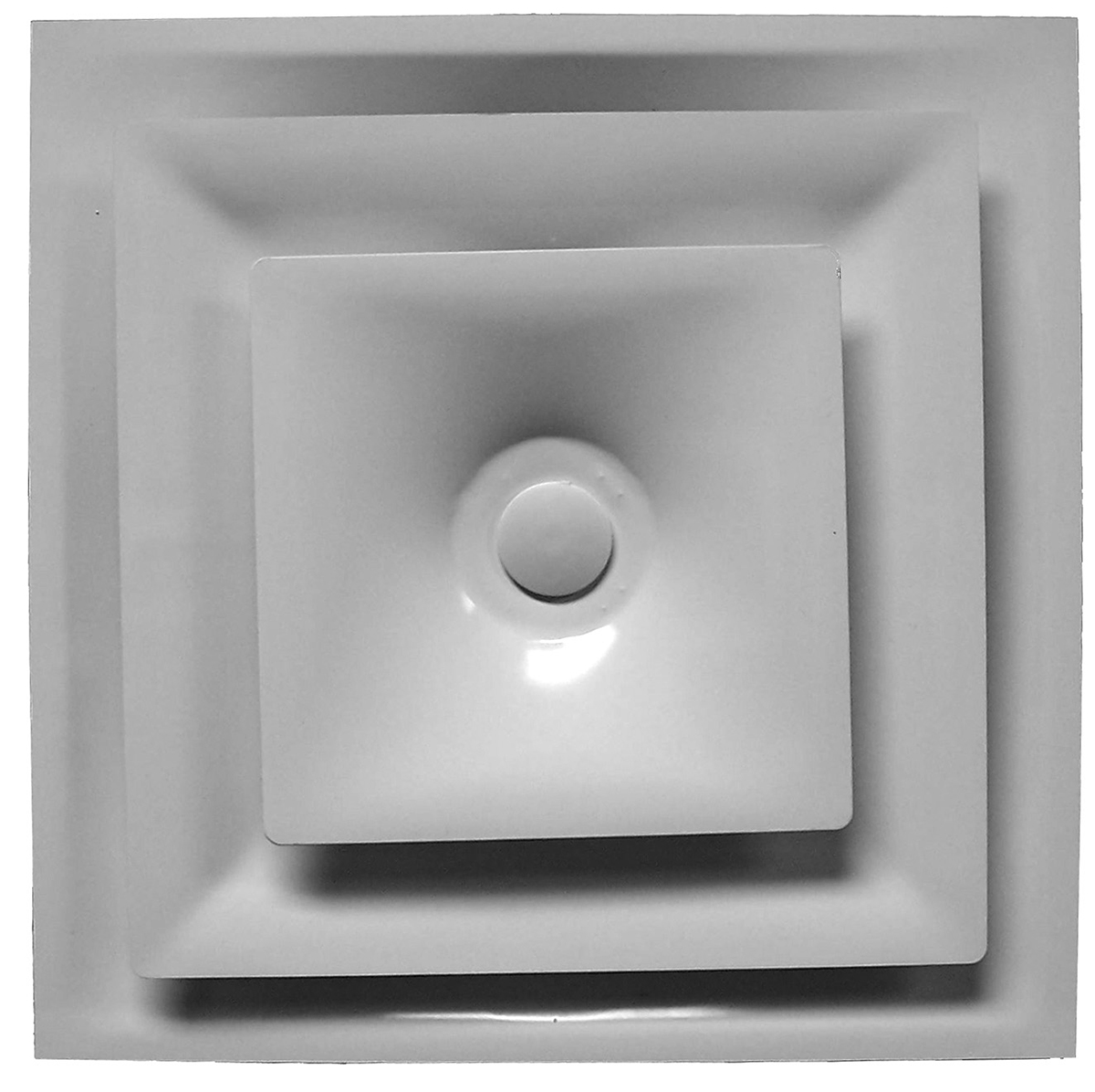 1520 12 Step Down Ceiling Diffusers Lima