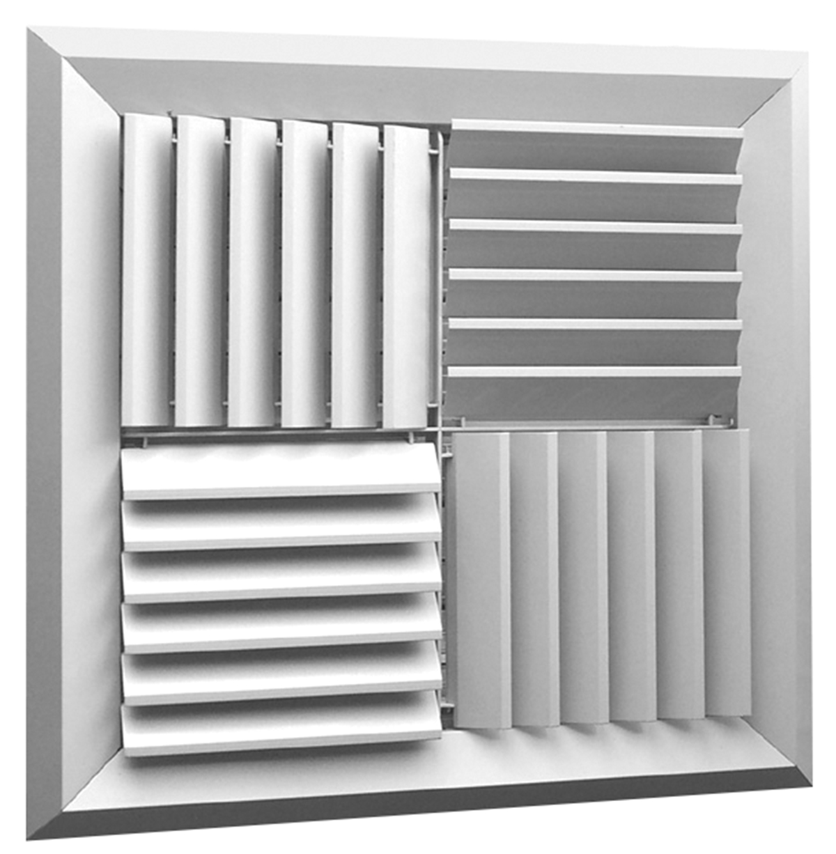 shop x pd diffuser steel white ventilation opening in actual rough ceiling accord